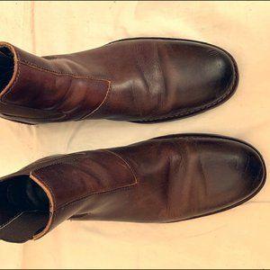 Men's Wolverine Montague 1000 Mile Chelsea Boot